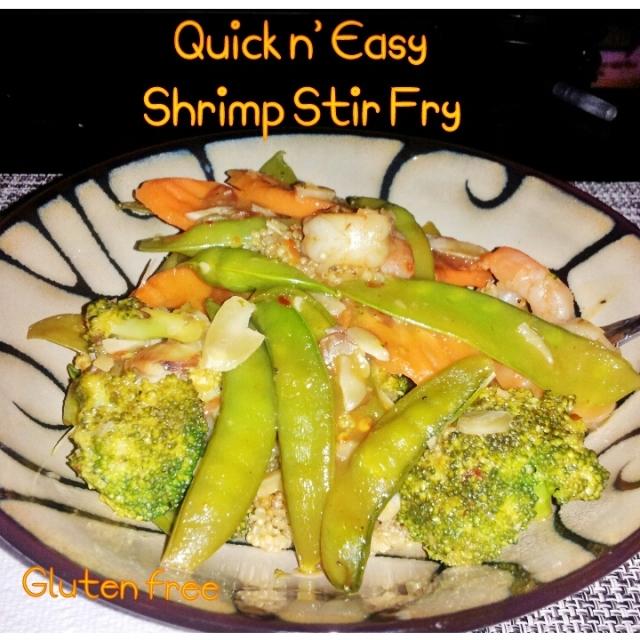 Quick Stir Fry