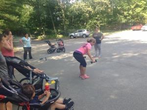 stroller bootcamp 5